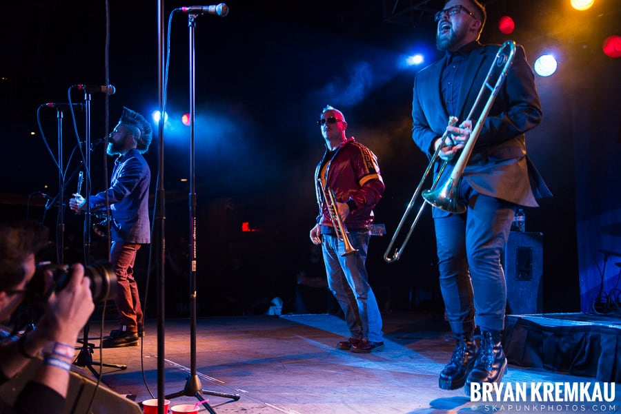 Reel Big Fish / Skanksgiving @ Starland Ballroom, NJ (94)