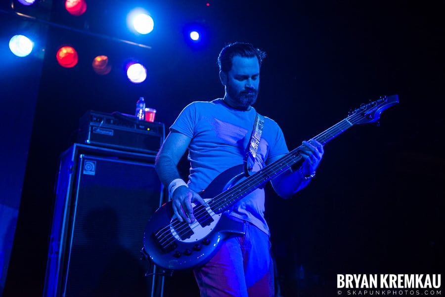 Reel Big Fish / Skanksgiving @ Starland Ballroom, NJ (95)