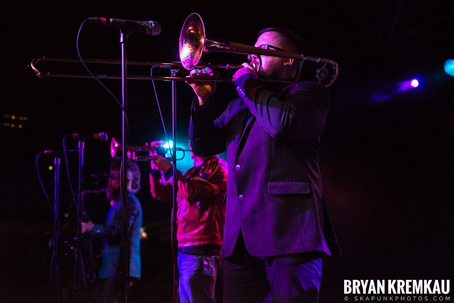 Reel Big Fish / Skanksgiving @ Starland Ballroom, NJ (101)