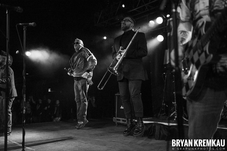 Reel Big Fish / Skanksgiving @ Starland Ballroom, NJ (103)