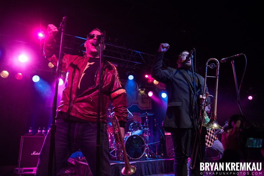 Reel Big Fish / Skanksgiving @ Starland Ballroom, NJ (114)