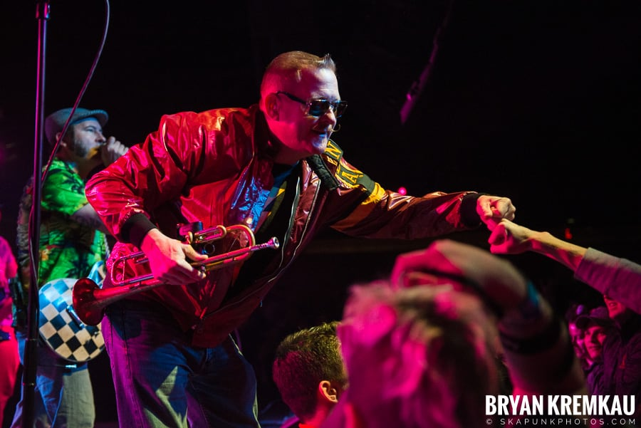 Reel Big Fish / Skanksgiving @ Starland Ballroom, NJ (117)