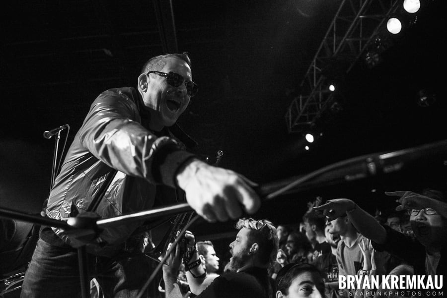 Reel Big Fish / Skanksgiving @ Starland Ballroom, NJ (118)