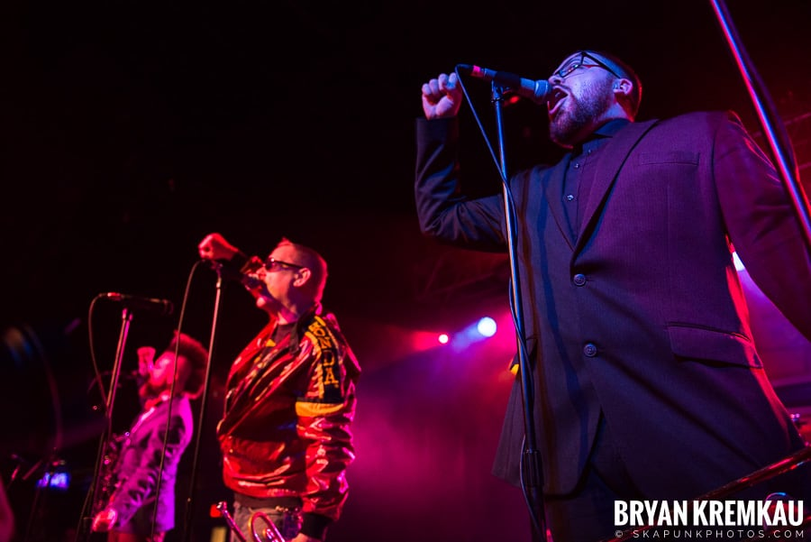 Reel Big Fish / Skanksgiving @ Starland Ballroom, NJ (123)