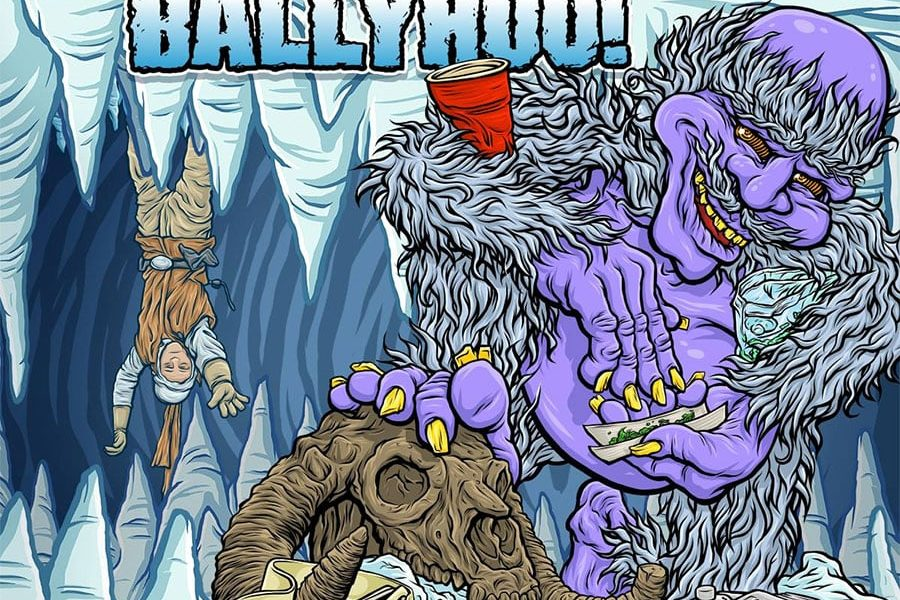 The Expendables - Ballyhoo!