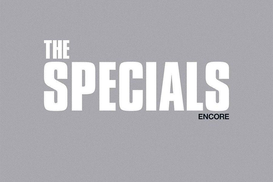 The Specials - Encore