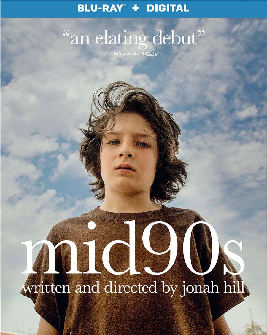 Mid90s (Blu-Ray + Digital HD)