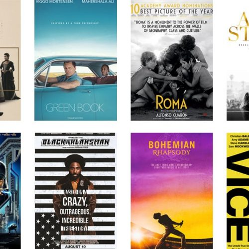 Snap Judgments & Predictions Of The 91st Academy Awards