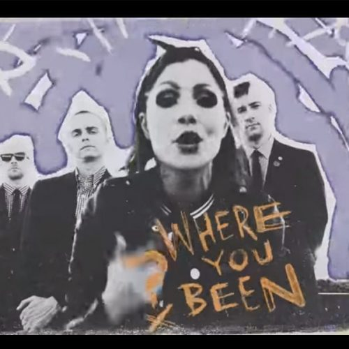 """The Interrupters - """"Gave You Everything"""""""