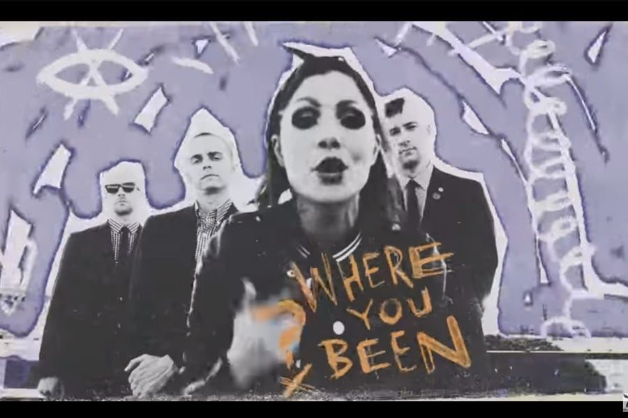 "The Interrupters - ""Gave You Everything"""