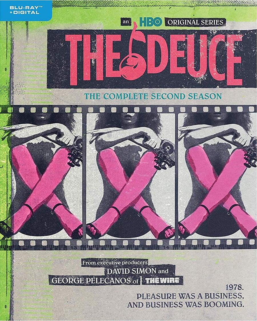 The Deuce - Season 2