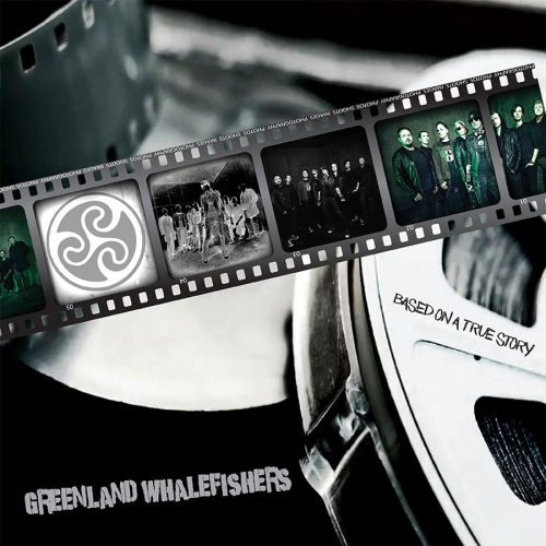 """Greenland Whalefishers - """"Based on a True Story"""""""