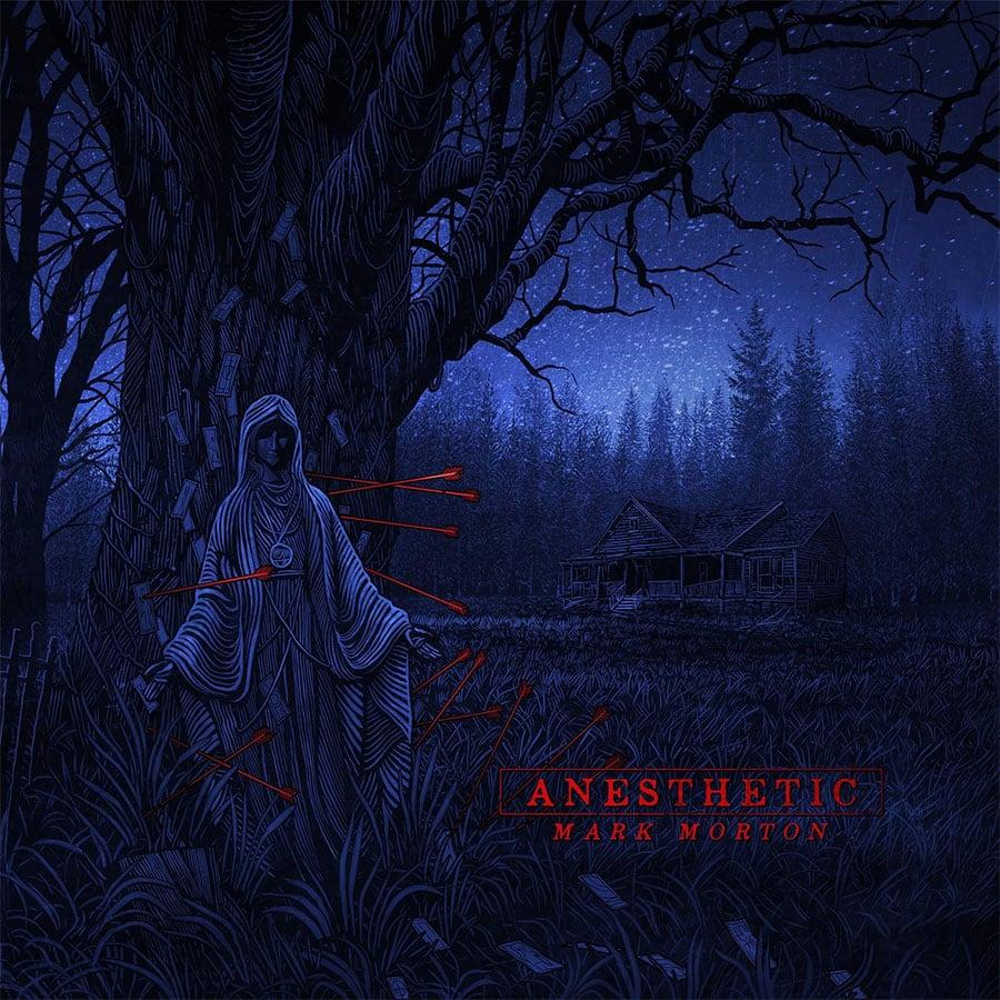 "Mark Morton - ""Anesthetic"""