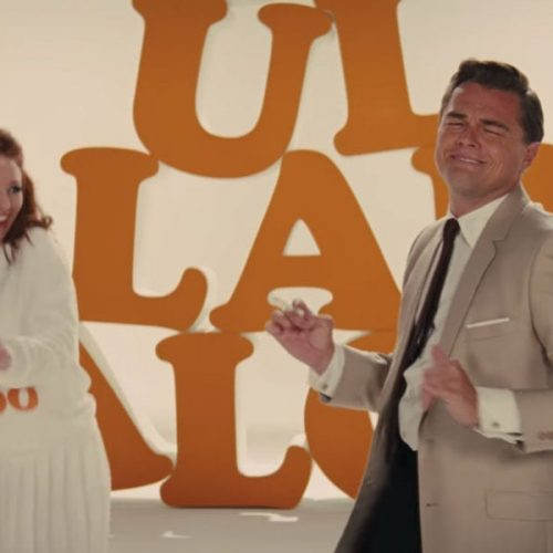 Once Upon A Hollywood