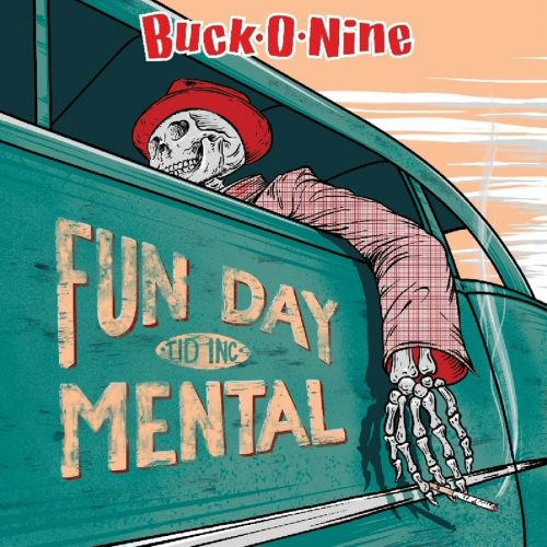 "Buck-O-Nine - ""Fundaymental"""