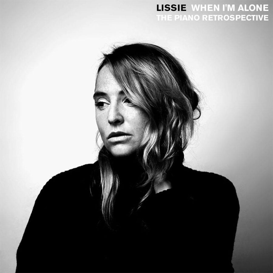 "Lissie - ""When I'm Alone: The Piano Retrospective"""
