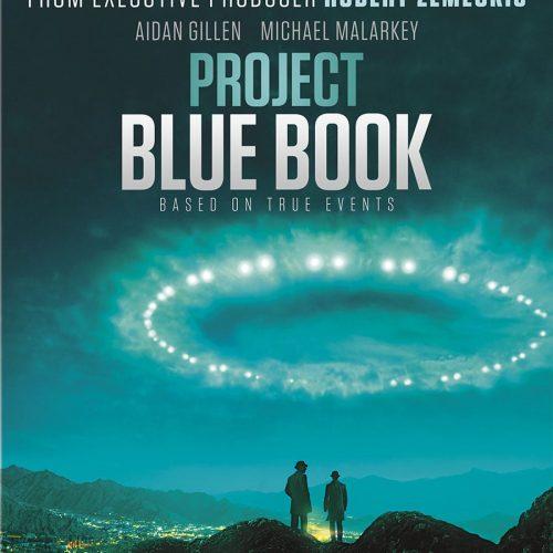 Project Blue Book: Season 1
