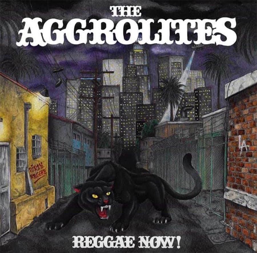 Aggrolites - Reggae Now