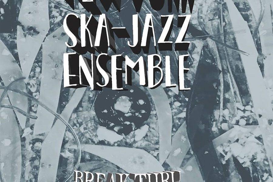New York Ska-Jazz Ensemble