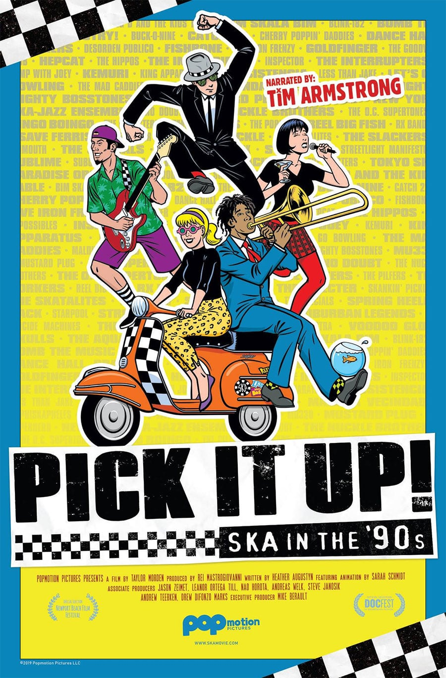 Pick It Up! – Ska In The '90s