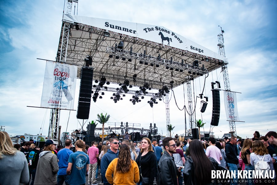 Iration, Pepper, Fortunate Youth, Katastro @ Stone Pony Summer Stage, Asbury Park, NJ (86)