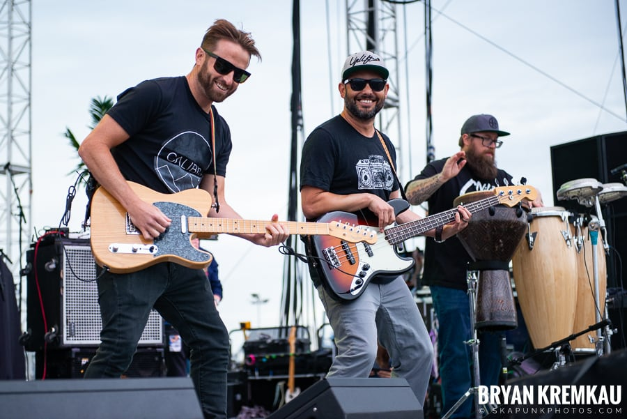 Iration, Pepper, Fortunate Youth, Katastro @ Stone Pony Summer Stage, Asbury Park, NJ (79)