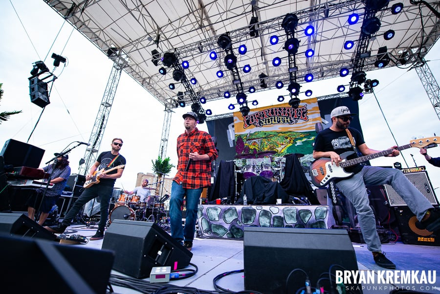 Iration, Pepper, Fortunate Youth, Katastro @ Stone Pony Summer Stage, Asbury Park, NJ (78)