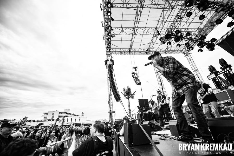 Iration, Pepper, Fortunate Youth, Katastro @ Stone Pony Summer Stage, Asbury Park, NJ (77)