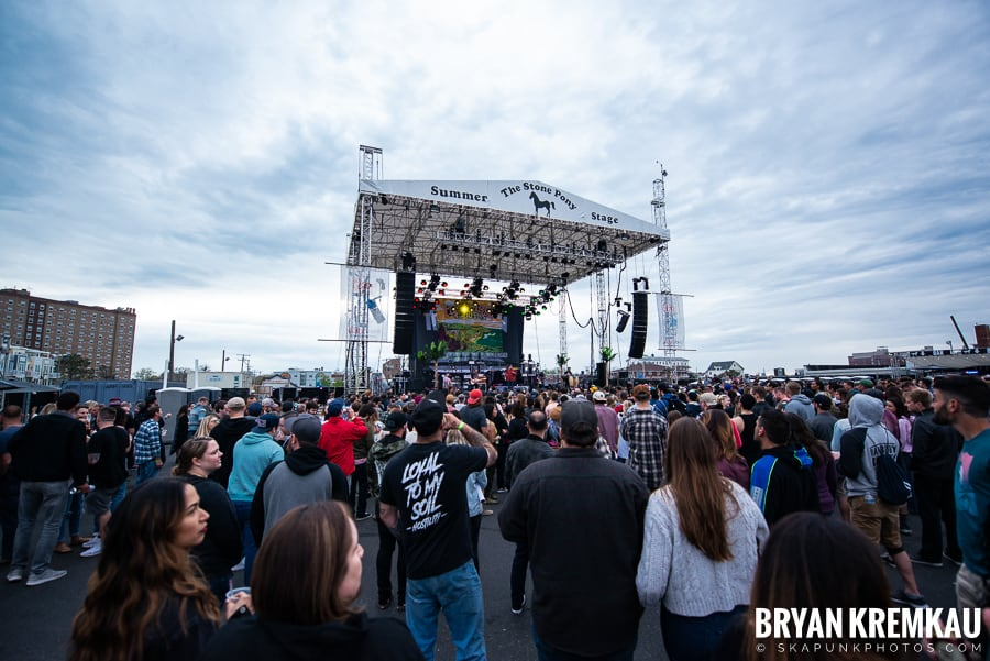 Iration, Pepper, Fortunate Youth, Katastro @ Stone Pony Summer Stage, Asbury Park, NJ (65)