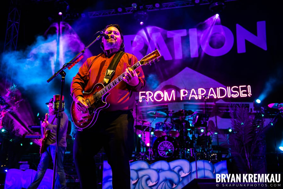 Iration, Pepper, Fortunate Youth, Katastro @ Stone Pony Summer Stage, Asbury Park, NJ (36)