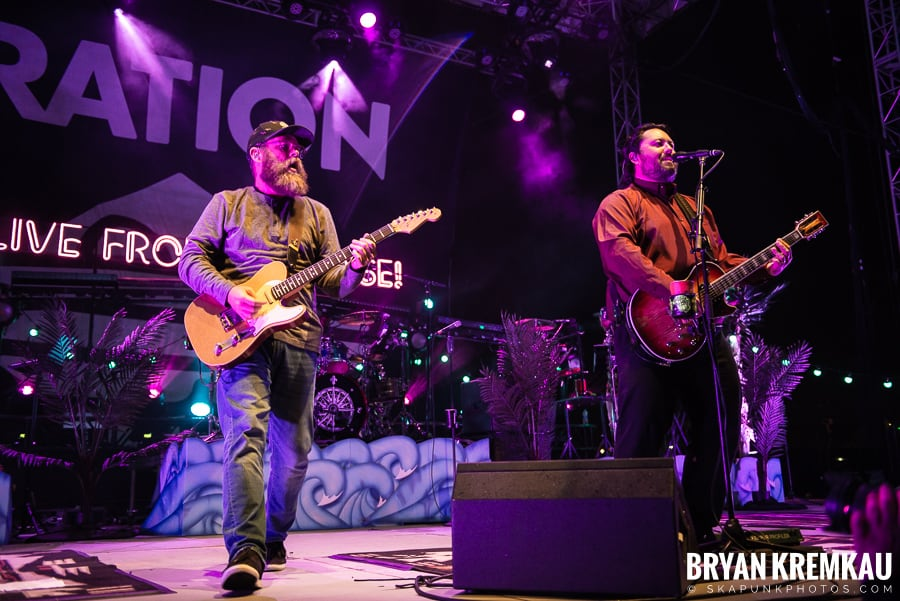 Iration, Pepper, Fortunate Youth, Katastro @ Stone Pony Summer Stage, Asbury Park, NJ (33)