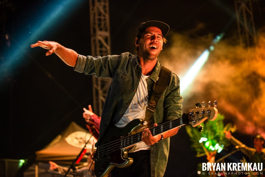 Iration, Pepper, Fortunate Youth, Katastro @ Stone Pony Summer Stage, Asbury Park, NJ (26)
