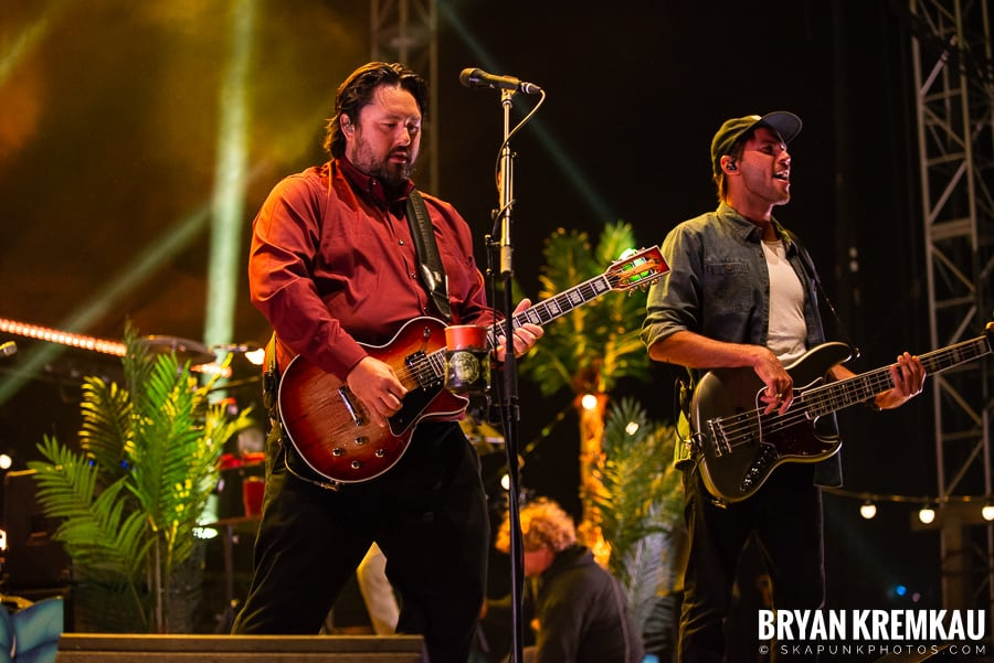Iration, Pepper, Fortunate Youth, Katastro @ Stone Pony Summer Stage, Asbury Park, NJ (23)