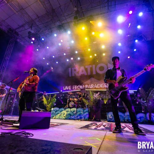 Iration, Pepper, Fortunate Youth, Katastro @ Stone Pony Summer Stage, Asbury Park, NJ (5)