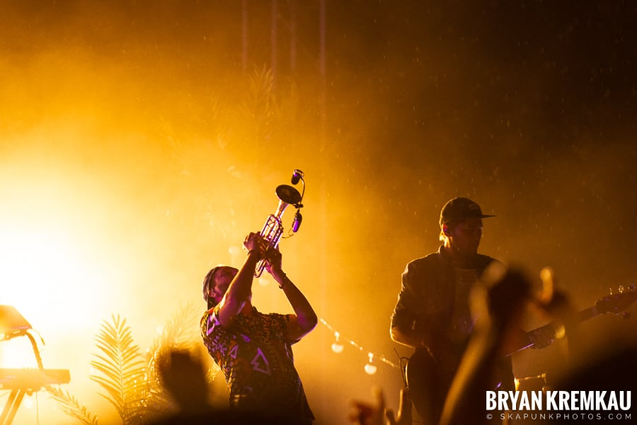Iration, Pepper, Fortunate Youth, Katastro @ Stone Pony Summer Stage, Asbury Park, NJ (2)