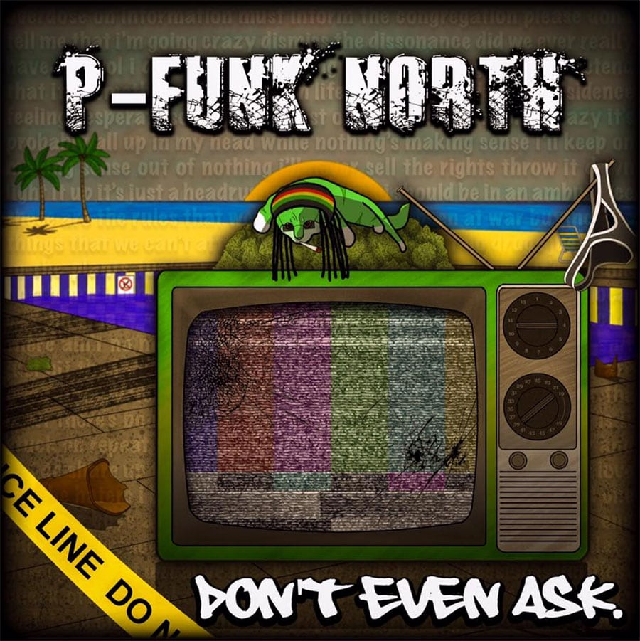 P-Funk North