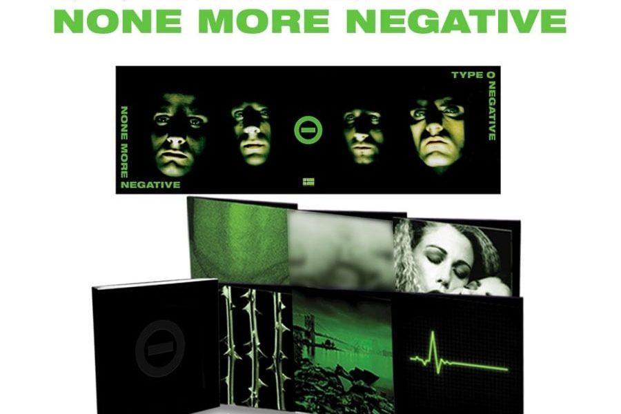 Type O Negative Vinyl