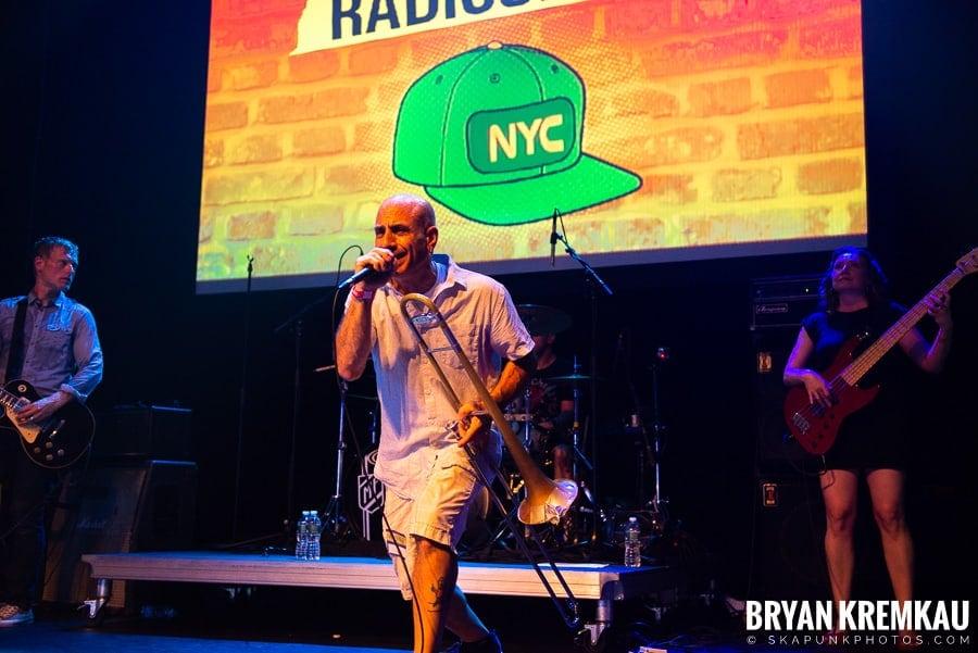 Radicsfest 2019 @ Gramercy Theatre, NYC - Pilfers, Mephiskapheles, Spring Heeled Jack, Hub City Stompers, Rude Boy George, Sgt. Scagnetti (116)