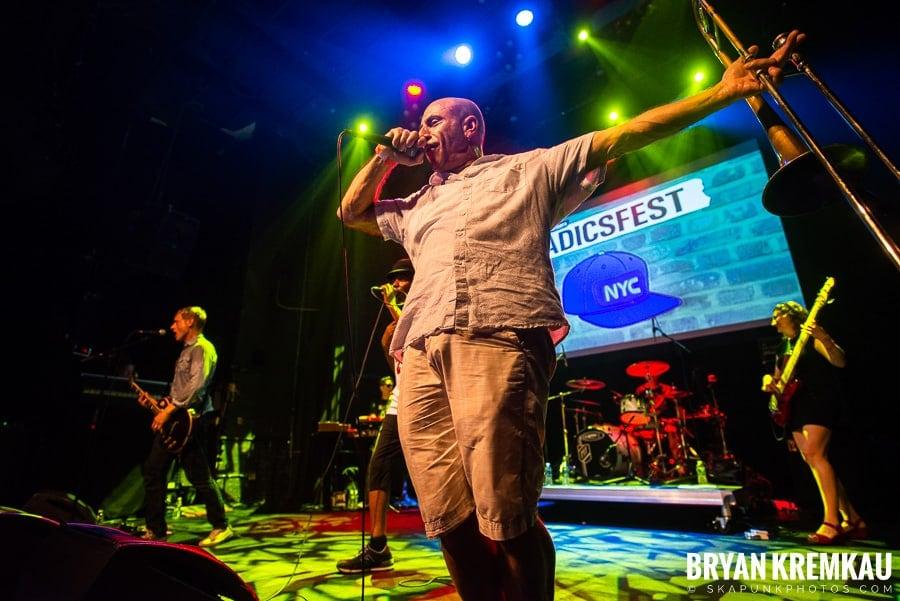 Radicsfest 2019 @ Gramercy Theatre, NYC - Pilfers, Mephiskapheles, Spring Heeled Jack, Hub City Stompers, Rude Boy George, Sgt. Scagnetti (119)