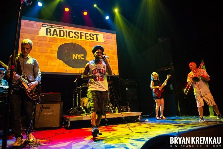 Radicsfest 2019 @ Gramercy Theatre, NYC - Pilfers, Mephiskapheles, Spring Heeled Jack, Hub City Stompers, Rude Boy George, Sgt. Scagnetti (124)