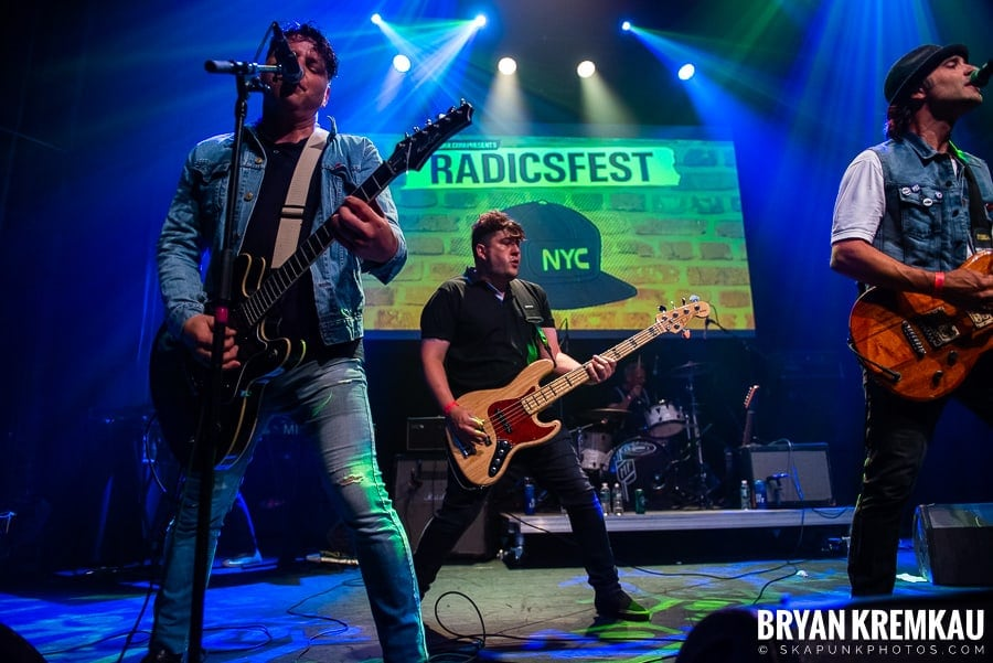 Radicsfest 2019 @ Gramercy Theatre, NYC - Pilfers, Mephiskapheles, Spring Heeled Jack, Hub City Stompers, Rude Boy George, Sgt. Scagnetti (28)