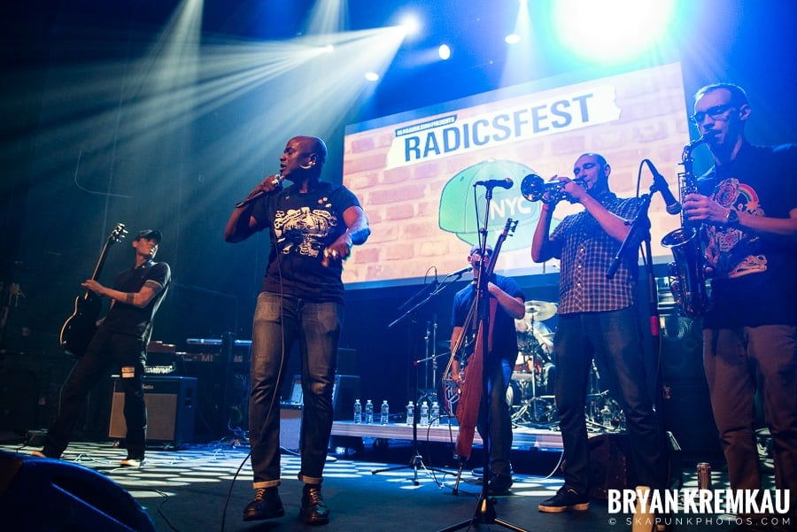 Radicsfest 2019 @ Gramercy Theatre, NYC - Pilfers, Mephiskapheles, Spring Heeled Jack, Hub City Stompers, Rude Boy George, Sgt. Scagnetti (73)