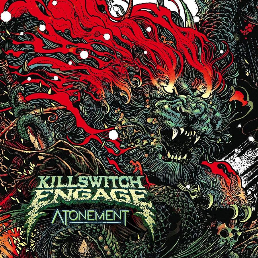 "Killswitch Engage - ""Atonement"""