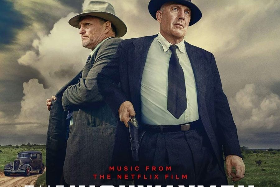 Thomas Newman - The Highwaymen (Music From the Netflix Film)