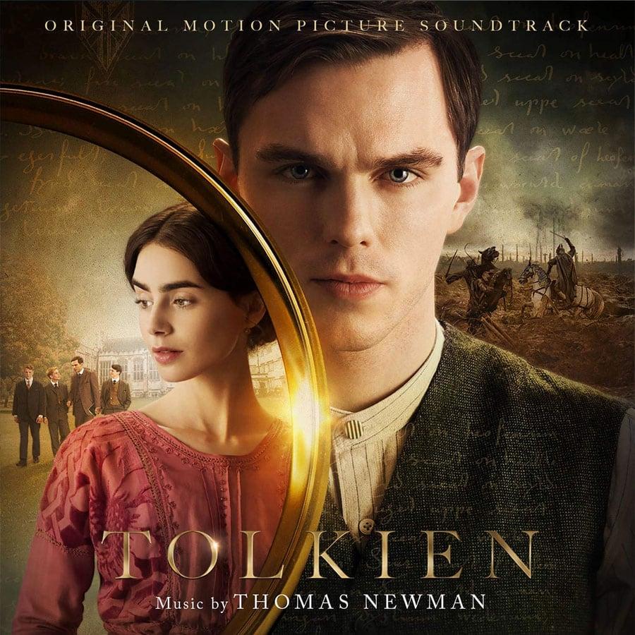 Thomas Newman - Tolkien