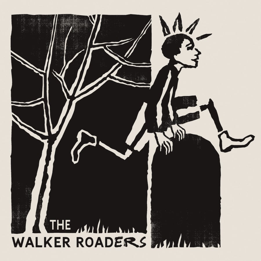 Walker Roaders