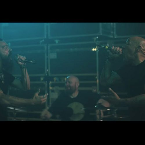 """Killswitch Engage """"The Signal Fire"""""""