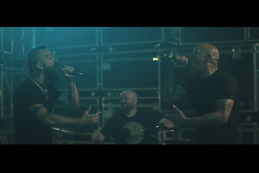 "Killswitch Engage ""The Signal Fire"""
