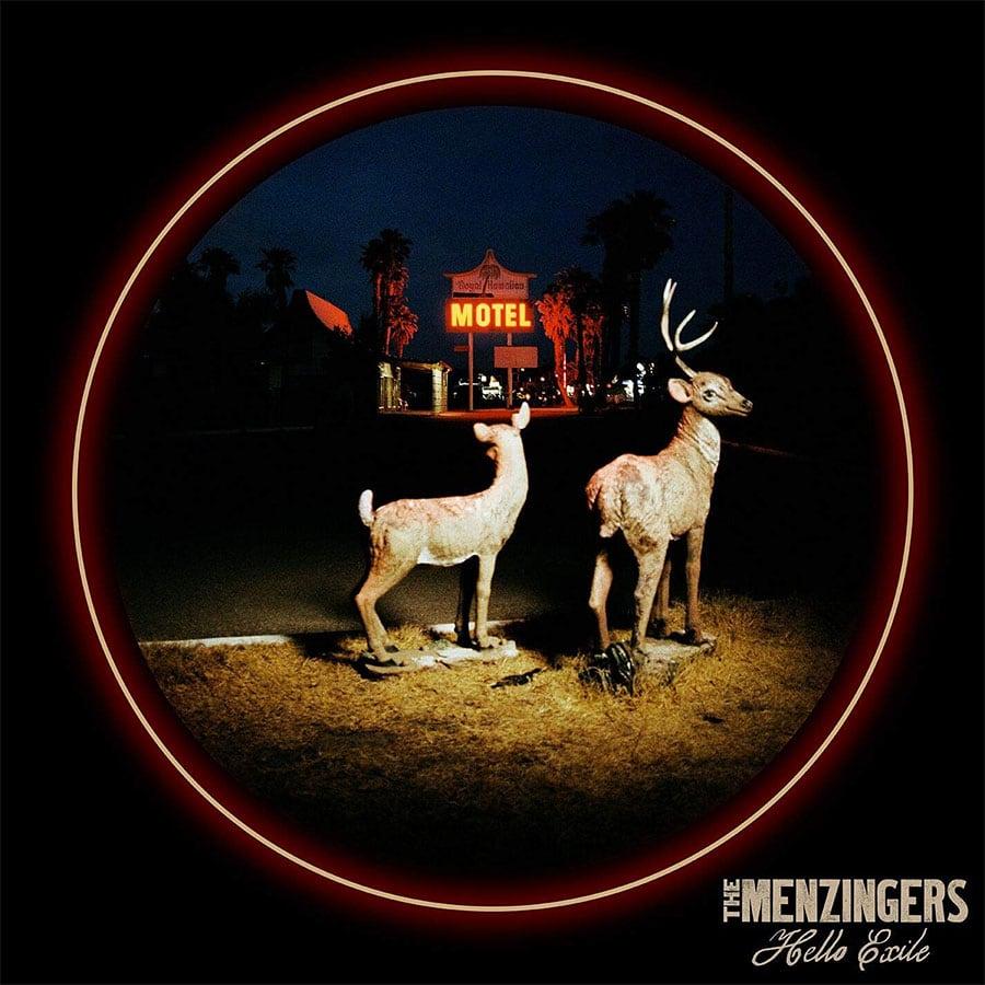 """The Menzingers - """"Hello Exile"""""""
