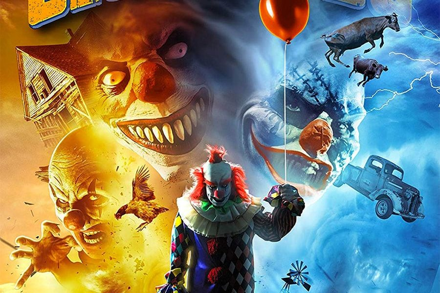 Clownado (DVD + Digital)